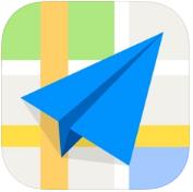高德地图 v10.25.1 iPhone版
