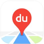 百度地图 v10.23.4 iphone版