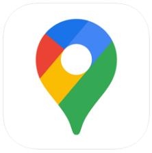 谷歌地图(Google地图) v5.37 iphone版