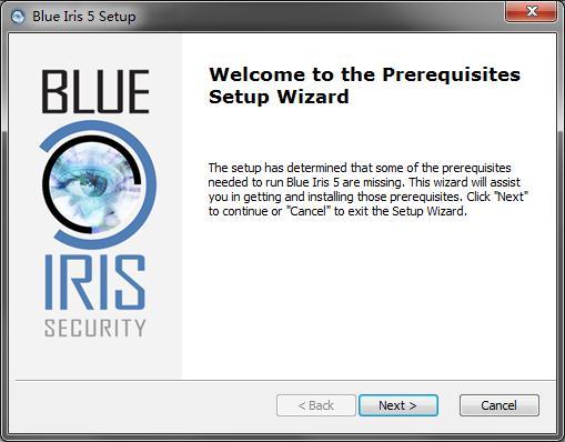 Blue Iris 5