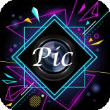 Pic特效相机 v1.0.0安卓版