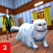 猫与女佣2