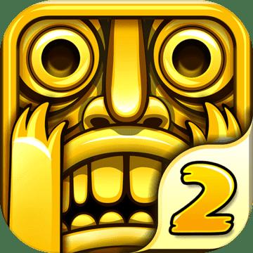 神庙逃亡2iPhone版v1.6.4