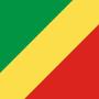 刚果共和国地图中文版v1.0