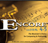 Encore中文版v4.5