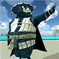 超级英雄飞翔熊猫安卓版v1.1