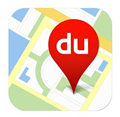 百度地图iPhone版v9.8.7