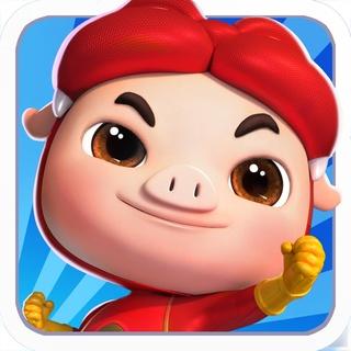 猪猪侠之传奇车神苹果手机版下载|猪猪侠之传奇车神ios版最新下载中心