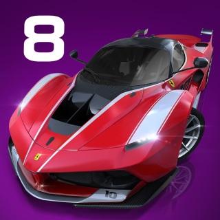 狂野飙车8苹果手机版下载|狂野飙车8ios版最新下载中心